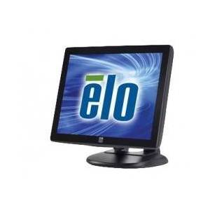 """Elo Touch Solution 1590L 15"""" 1024 x 768Pixel Multi-touch Chiosco Nero monitor touch screen"""