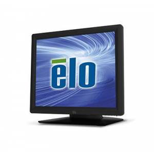 "Elo Touch Solution 1717L monitor touch screen 43,2 cm (17"") 1280 x 1024 Pixel Nero"