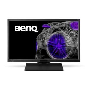 """BenQ Monitor Benq BL2420PT 23.8"""" 2K Ultra HD IPS Nero"""