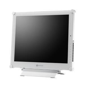 """Neovo AG Neovo X-17E monitor piatto per PC 43,2 cm (17"""") SXGA LED Bianco"""