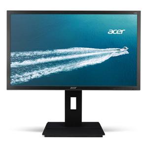 """Acer B6 B246HL 24"""" Full HD LCD Nero monitor piatto per PC"""