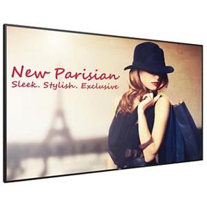 """Philips Signage Solutions 75BDL4150D/00 visualizzatore di messaggi 189,2 cm (74.5"""") LED 4K Ultra HD Touch screen Pannello piatto per segnaletica digitale"""