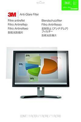 3M Filtro antiriflesso AG 24.0W9