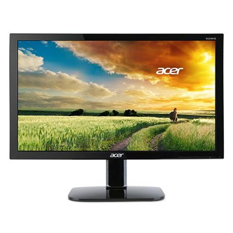 "Acer KA KA270HB monitor piatto per PC 68,6 cm (27"") Full HD LED Nero"