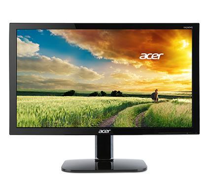 "Acer KA 220HQD monitor piatto per PC 54,6 cm (21.5"") Full HD LED Nero"