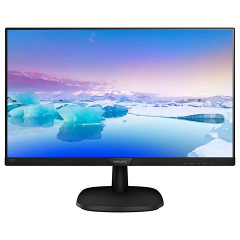 Philips V Line Monitor LCD Full HD 223V7QHAB/00