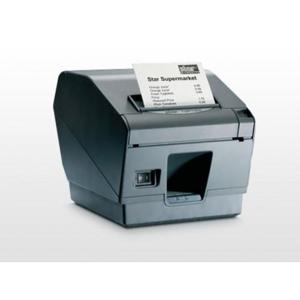 Star Micronics TSP743U II stampante per etichette (CD) Termica diretta 406 x 203 DPI