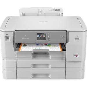 Brother HL-J6100DW stampante a getto d'inchiostro Colore 1200 x 4800 DPI A3 Wi-Fi