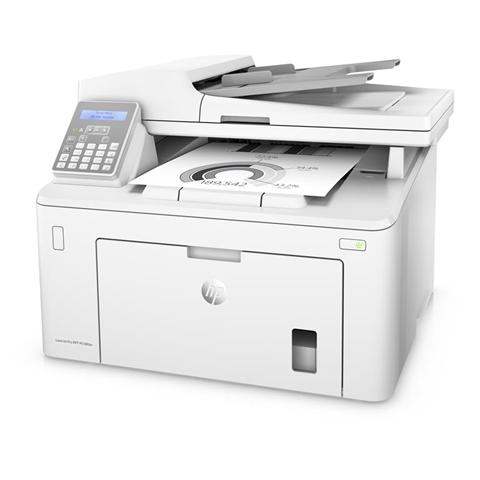 HP LaserJet Pro M148fdw Laser A4 1200 x 1200 DPI 28 ppm Wi-Fi