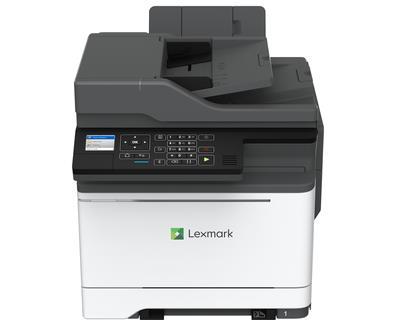 Lexmark MC2425adw Laser 1200 x 1200 DPI 23 ppm A4 Wi-Fi