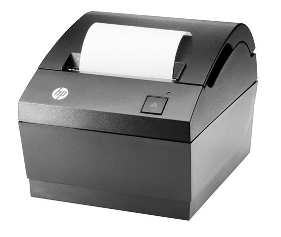 HP Stampante termica per ricevute LAN