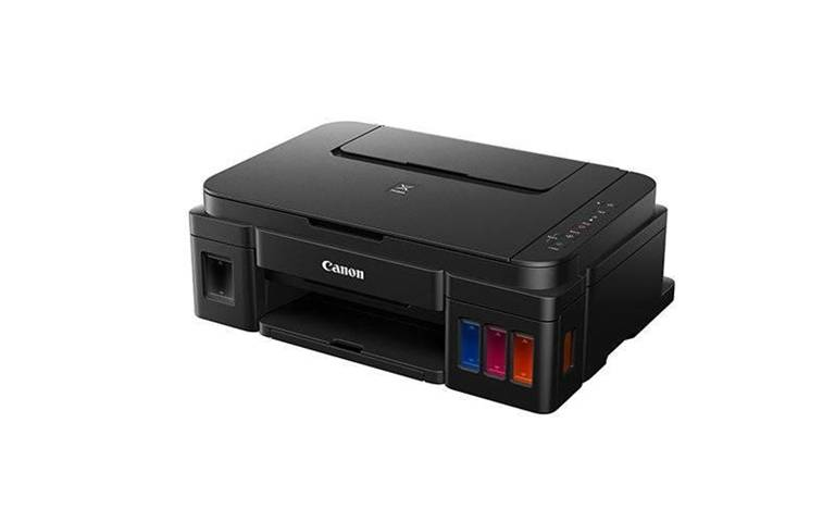 Canon PIXMA G3501 Ad inchiostro 4800 x 1200 DPI A4 Wi-Fi