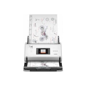Epson WorkForce DS-32000 600 x 600 DPI Scanner a foglio Bianco A3