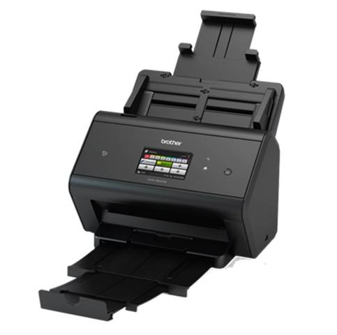 Brother Scanner Brother ADS-2800W ADF 600 x 600DPI A4 Nero