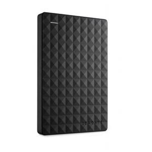Hard Disk Esterno Expansion Portable 500Gb 3.0 3.1 Gen 1 Nero Seagate