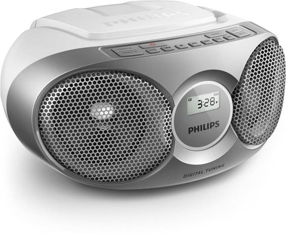 Philips Stereo CD AZ215S/12