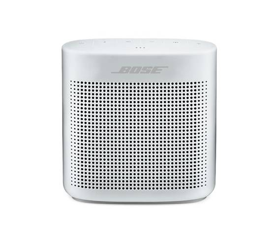 Bose SoundLink Color II Diffusore Bluetooth, Bianco