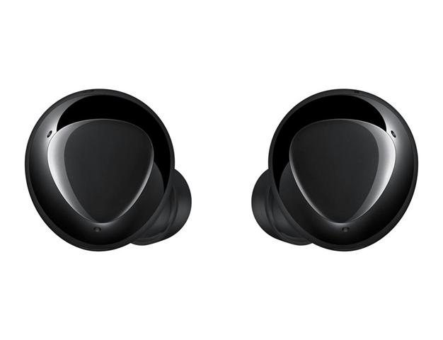 Samsung Galaxy Buds+ Cuffia Auricolare Nero Bluetooth