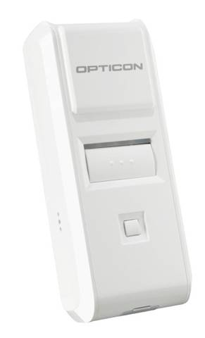 Opticon OPN-4000i 1D CCD Bianco Handheld bar code reader