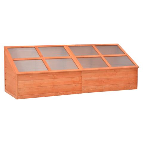 vidaxl serra in legno 180x57x62 cm