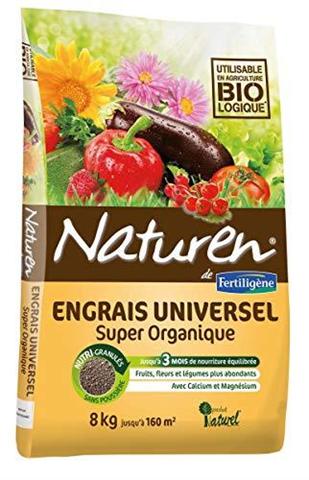 nd naturaen natuni8  fertilizzante per piante e fiori, neutro