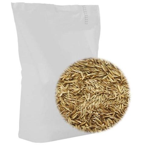vidaxl semi di erba per terreni sportivi e parchi gioco 30 kg