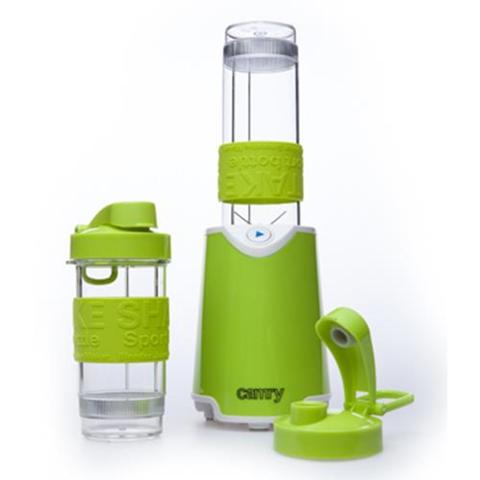 camry cr 4069 frullatore 600 l cooking blender verde, trasparente, bianco 500 w