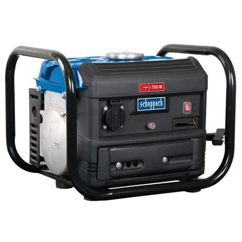scheppach generatore di corrente sg1000 1000 w