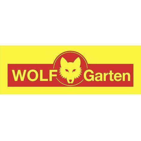 wolf-garten sarchiatore hu-m 15 novit wolf-garten attrezzi agricoli piante giardino esterno
