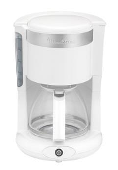 moulinex principio countertop (placement) macchina da caff con filtro 1,25 l manuale
