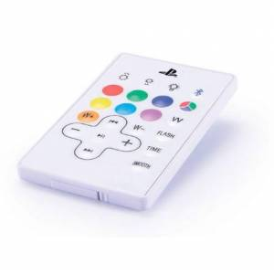 Bigben Interactive PS200 altoparlante portatile 15 W Trasparente