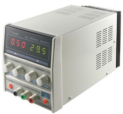 Goobay DF 17132 SB-3A LED adattatore e invertitore Bianco