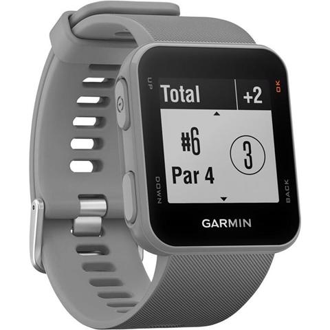 Garmin 010-02028-01 orologio sportivo Grigio 128 x 128 Pixel