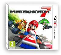 Nintendo Mario Kart 7, 3DS videogioco 3DS Basic Francese