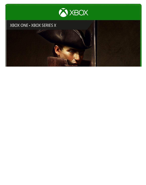 Focus Greedfall Gold Edition Xbox Serie X
