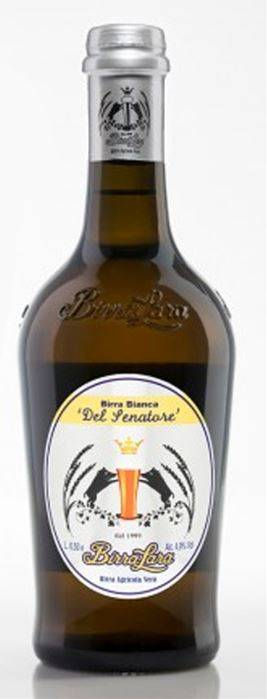 Microbirrificio Lara Birra del Senatore - Birra Artigianale Sarda (bottiglia 50 cl)