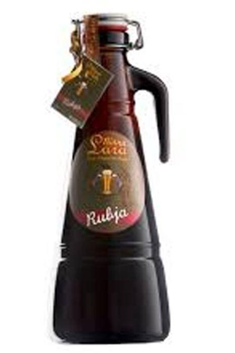 Microbirrificio Lara Birra Rubja (grande) (bottiglia 2 l)