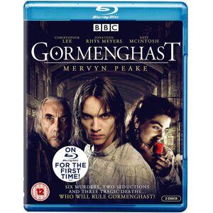 BBC Gormenghast