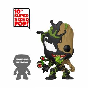 Pop! Vinyl Marvel: Venom - Groot 10''/25cm Figura Funko Pop! Vinyl
