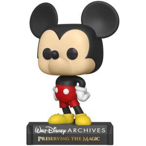 Pop! Vinyl Disney - Topolino Moderno Figura Funko Pop! Vinyl