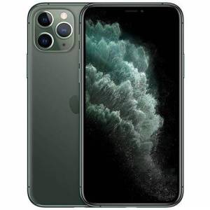 Apple iPhone 11 Pro Max 256 GB Verde Notte
