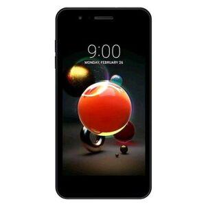 LG K9 Blu Dual Sim 16GB 4G / LTE Display 5'' HD Slot Micro SD Fotocamera 8Mpx Android - Italia