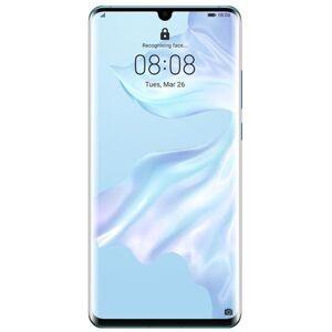 Huawei P30 Pro Azzurro Dual Sim Display 6.47'' Full HD+ Octa Core Ram 8GB Storage 256 GB +Slot MicroSD Fotocamera 40 Mpx Android -Italia