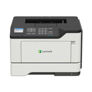 Lexmark Stampante MS521dn Laser B / N A4 44 Ppm USB / Ethernet