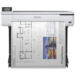Epson Stampante Grandi Formati Epson SureColor SC-T5100 Inkjet a Colori A0 Wi-Fi / Ethernet