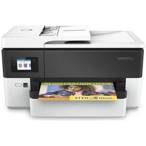 HP Stampante Multifunzione OfficeJet Pro 7720 Inkjet a Colori Stampa Copia Scansione Fax A3 34 Ppm Wi-Fi USB Ethernet