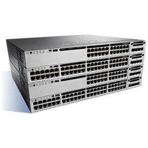 Cisco Systems Switch con 8 Porte 10G Ethernet Colore Nero e Grigio