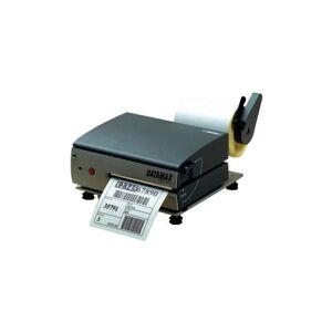 Datamax Stampante termica diretta Datamax MP Compact4 Mobile - Monocromatico - Portatili - Etichetta stampabile - 104,14 mm (4,10'') Larghezza di stampa - Capacità di spellatura - 127 mm / s Mono - 203 dpi - 8 MB - USB - Seriale - Ethernet - 114,30 mm