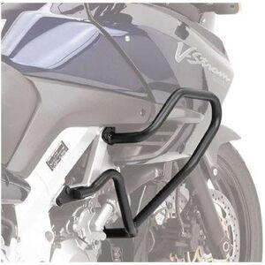 GIVI Tn528 Givi Paramotore Nero Suzuki Dl 1000