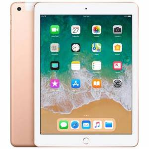 Apple iPad (2018) 128 GB 9.7'' Wi-Fi - 4G Oro